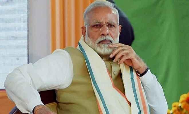 प्रधानमंत्री का यूपी दौरा आज, आजमगढ़ में पूर्वांचल एक्सप्रेसवे का रखेंगें आधारशिला