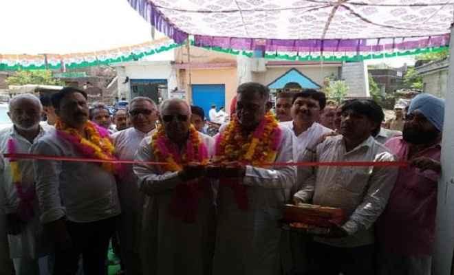 पीडीपी-बीजेपी ने जम्मू-कश्मीर में लोकतंत्र का गला घोंटा है: कांग्रेस