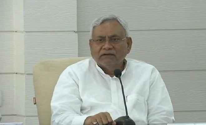 बिहार में सीट शेयरिंग पर बोले नीतीश, तीन-चार हफ्ते में भाजपा से आ जायेगा प्रस्ताव
