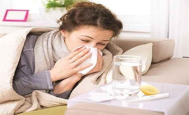 मानसून में आपका भी होता है नाक बंद तो इन घरेलू नुस्खों से तुरंत पाएं राहत