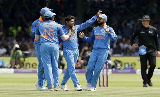 भारत-इंग्लैंड वनडे मंगलवार को, लगातार 10वीं सीरीज जीतने उतरेगी टीम इंडिया