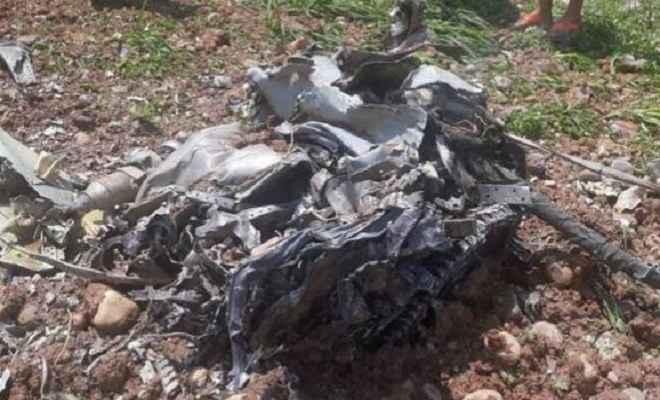 कांगड़ा में एयरफोर्स लड़ाकू विमान मिग-21 क्रैश, पायलट की मौत
