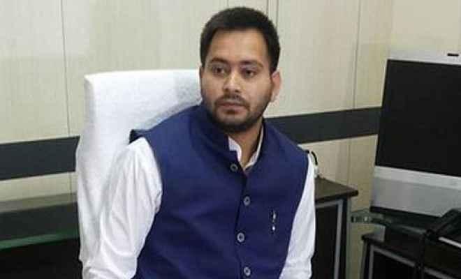 पटना हाईकोर्ट से नीतीश सरकार को झटका, तेजस्वी यादव नहीं खाली करेंगे बंगला