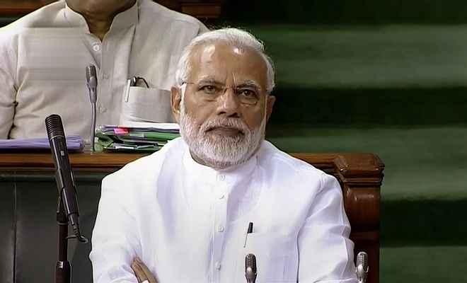 अविश्वास प्रस्ताव के खिलाफ 314 सांसदों का मिलेगा समर्थन : भाजपा