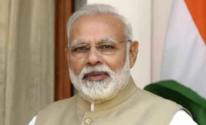 वर्षों बाद गांव का जीवन रौशन हुआ: प्रधानमंत्री मोदी