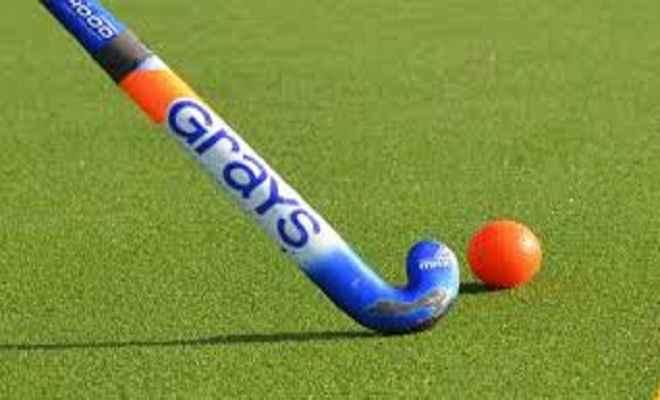 जूनियर महिला हाॅकी टूर्नामेंट: भारत ने बेल्जियम को 2-0 से हराया