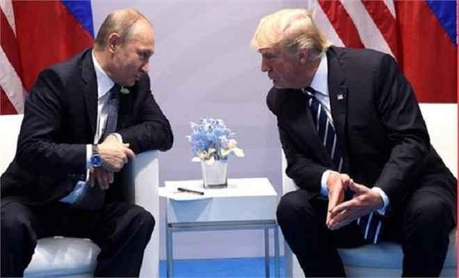 सुनिश्चित करेंगे कि अमरीकी चुनाव में फिर हस्तक्षेप न कर पाए रूस : व्हाइट हाउस