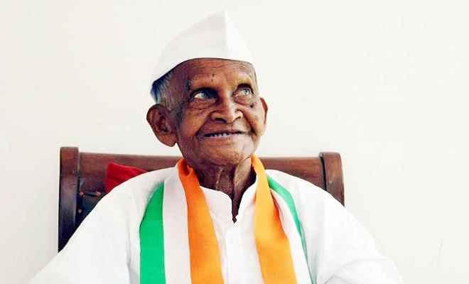 बिहार के पहले एसटी मंत्री व विनोबा भावे के सहयोगी रहे श्यामू चरण तुबिद का निधन