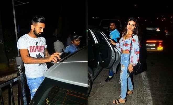 जिसके साथ हो रहे थे अफेयर के चर्चे अब उसी ने राहुल को बोला दिया 'भाई'