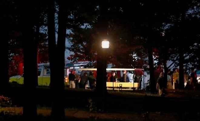अमरीका के मिसौरी में डूबी पयर्टकों की नौका, 11 लोगों की मौत