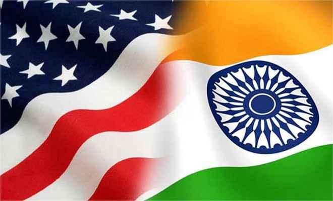 6 सितंबर को होगा भारत-अमेरिका के बीच टू पल्स टू वार्ता