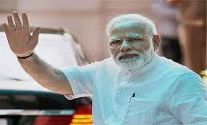 प्रधानमंत्री का शाहजहांपुर दौरा आज, तैयारियां पूरी