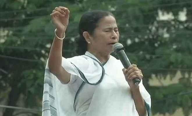 15 अगस्त को तृणमूल कांग्रेस करेंगी ''बीजेपी हटाओ, देश बचाओ अभियान'' की शुरुआत: ममता बनर्जी