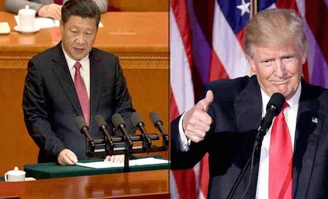 अमरीका को शीत युद्ध से पछाड़ने की तैयारी में चीन