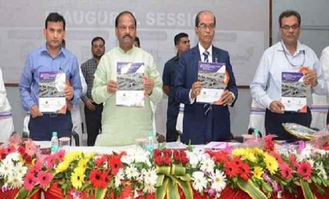 राज्य में यह सेमिनार कॉन्ट्रैक्ट प्रबंधन के क्षेत्र में साबित होगा मील का पत्थरः रघुवर दास