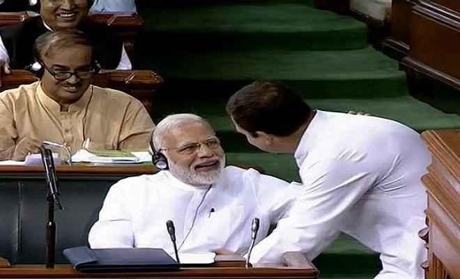 तीन तलाक पर मोदी सरकार को समर्थन देने को तैयार कांग्रेस, रखी ये शर्त