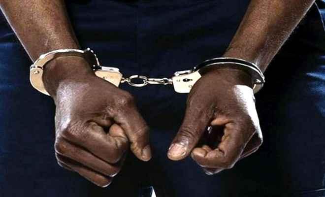 पुलिस के हत्थे चढ़े गैंग रेप का मास्टरमाइंड जोनास तिड़ू और बलराम