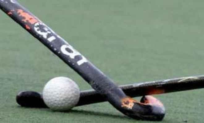 हॉकी: भारत ने न्यूजीलैंड को 4-0 से हरा किया श्रृंखला अपने नाम