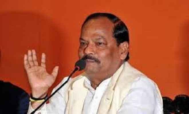 बायोगैस से मिलेगी हरित ऊर्जा, गांव भी बनेंगे स्वच्छ, बोले मुख्यमंत्री रघुवर दास