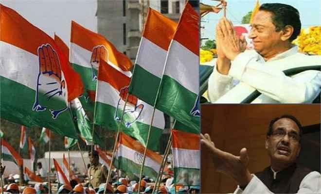 भाजपा को झटका, पंचमढ़ी छावनी परिषद चुनाव में कांग्रेस ने हासिल की जीत