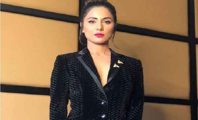 हिना खान ने ज्वेलरी ब्रांड को भेजा लीगल नोटिस, लगा था 12 लाख फ्रॉड का आरोप