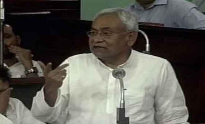 बिहार विधानसभा में शराबबंदी संशोधन विधेयक पास, राजद ने किया विरोध