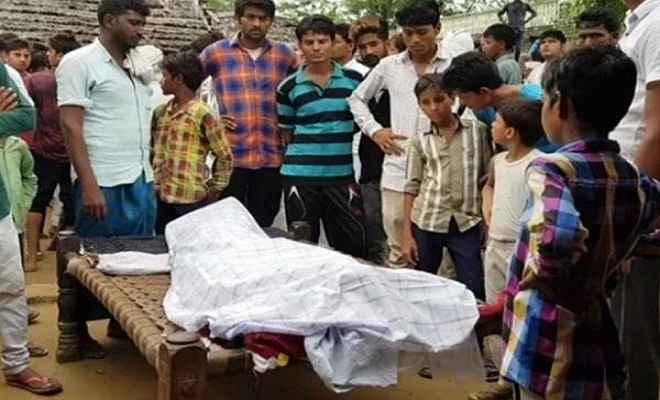 अलवर हत्याकांड में हुआ खुलासा: पुलिस की पिटाई से हुई थी रकबर की मौत