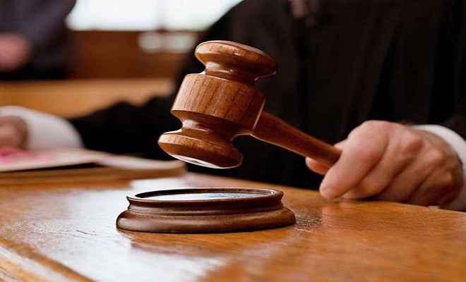 पांच महिलाओं की हत्या मामले में 11 लोगों को आजीवन कारावास की सजा
