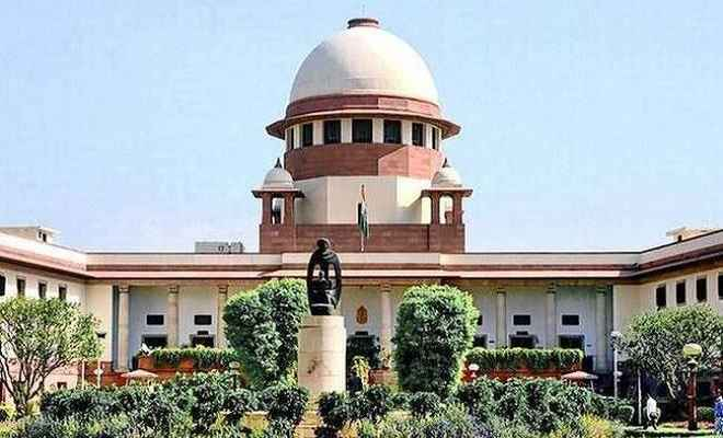देश में बलात्कार की बढ़ती घटनाओं पर सुप्रीम कोर्ट ने जतायी चिंता, बिहार सरकार को लगायी फटकार