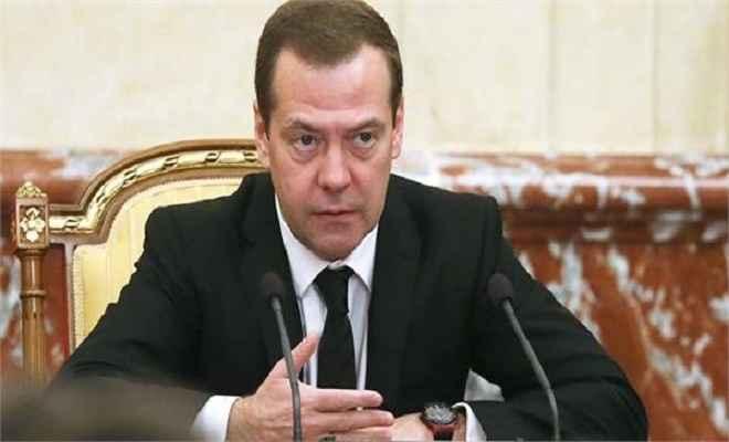 रूस के प्रधानमंत्री ने प्रतिबंध बढ़ाने के खिलाफ अमरीका को दी चेतावनी