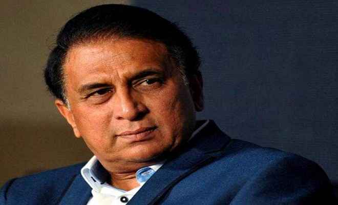 गावस्कर ने की कप्तान कोहली की तारीफ, कहा, उसने बल्ले की रफ्तार में कुछ बदलाव किया है
