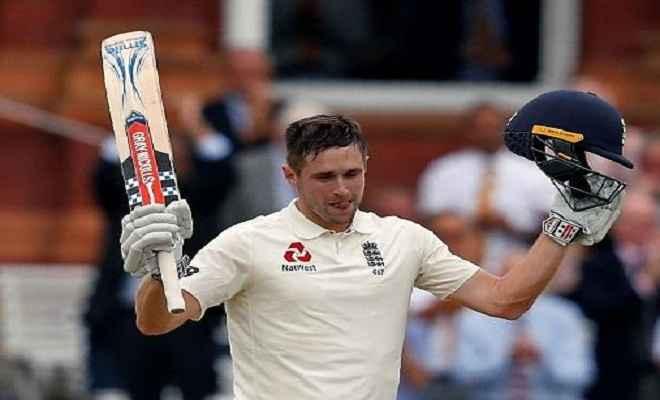खराब रोशनी के कारण तीसरे दिन का खेल खत्म, इंग्लैंड ने बनाई 250 रनों की बढ़त