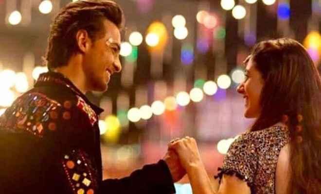 14 अगस्त को रिलीज होगा 'लवरात्रि' का ये धमाकेदार गाना, वडोदरा से होगा रिलीज
