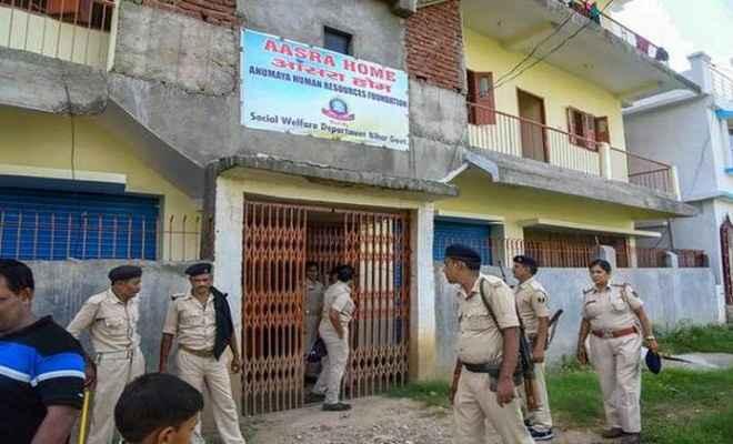 पटना के शेल्टर होम में दो महिलाओं की संदिग्ध मौत, संचालक गिरफ्तार