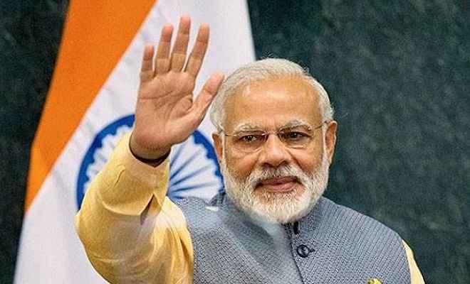 प्रधानमंत्री नरेंद्र मोदी 23 अगस्त को रहेंगे गुजरात दौरे पर