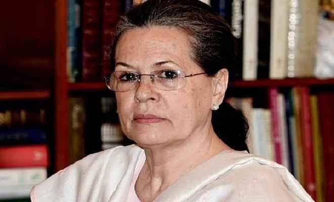 दिल्ली उच्च न्यायालय से बोली सोनिया गांधी: नेशनल हेराल्ड लेनदेन से नहीं हुई कोई कमाई