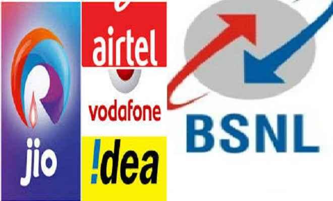 टेलीकॉम कंपनियां ने केरल के उपभोक्ता को 7 दिनों तक फ्री कॉलिंग और डेटा देने की घोषणा