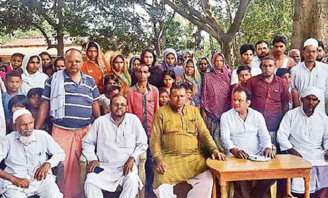 केरल के बाढ़ में झारखंड के 450 मजदूर फंसे, परिजन परेशान