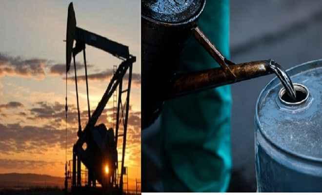 यू.एस.-चीन ट्रेड वॉर की वजह से भारत जारी रख सकता है ईरान से तेल आयात