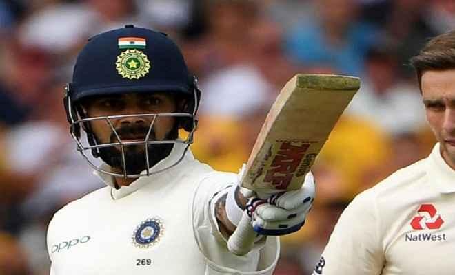 3rd Test: रहाणे 81 रन पर बने ब्रॉड का शिकार, कोहली शतक से चूके