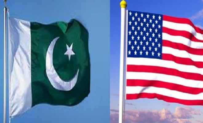 पाकिस्तान की नई सरकार के साथ काम करने को इच्छुक अमेरिका