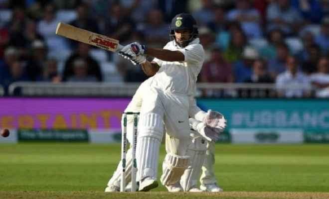 तीसरा टेस्ट: भारत ने इंग्लैंड पर बनाई 292 रनों की बढ़त