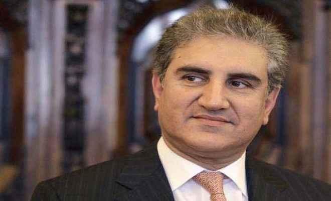 इमरान खान से बातचीत मामला: भारत ने खारिज किया पाक विदेश मंत्री का दावा