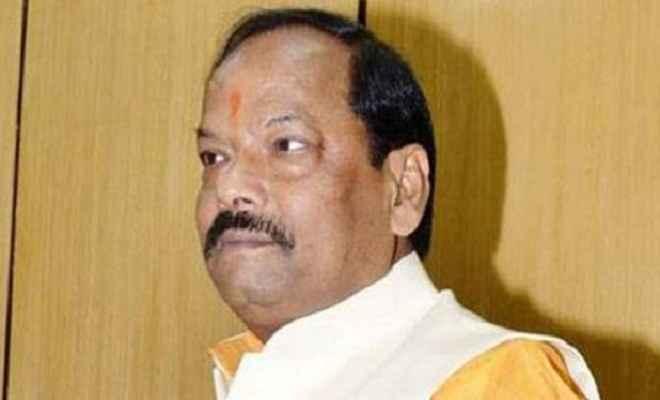 बाबा दरवार में आए श्रद्धालुओं को बेहतर सुविधा प्रदान कराना राज्य सरकार की प्राथमिकता : रघुवर दास