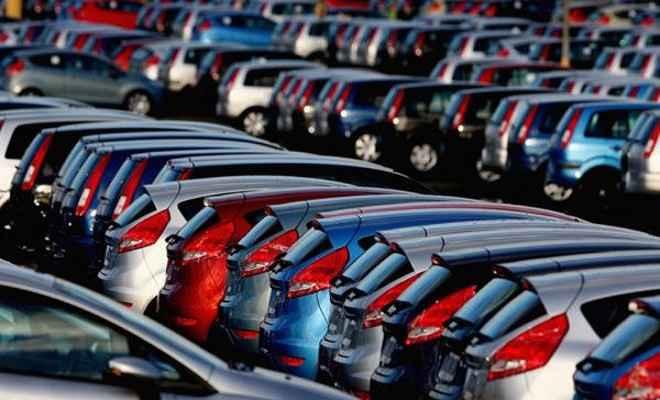 भारतीय कार का दूसरा सबसे बड़ा बाजार अमेरिका