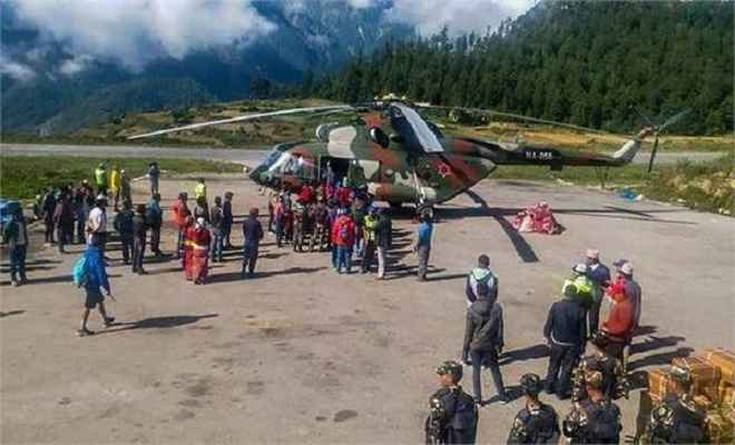 मानसरोवर यात्राः नेपाल सरकार ने निजी उड़ाने की निलंबित
