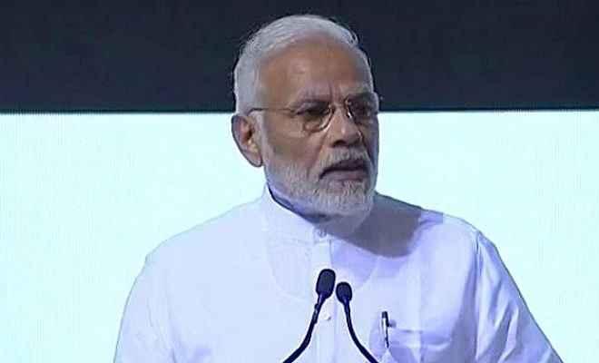 जीवन कैसा हो, क्यों हो और किसके लिए हो, यह अटल जी ने जी कर दिखाया : प्रधानमंत्री मोदी