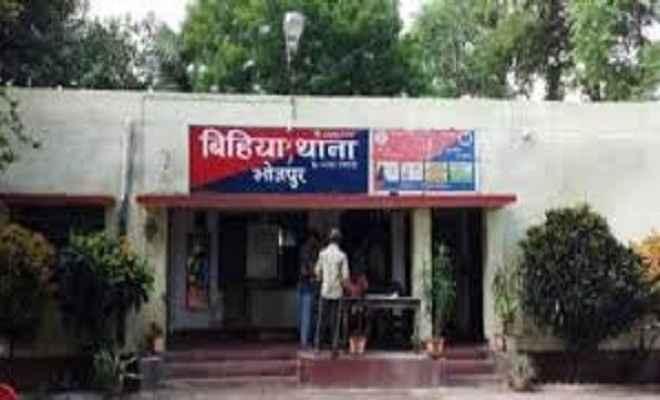 भोजपुर में महिला को निर्वस्त्र कर घुमाने के मामले में 15 लोग गिरफ्तार