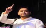 मुजफ्फरपुर कांड : मुख्यमंत्री नीतीश कुमार को नैतिक आधार पर इस्तीफा देना चाहिए : तेजस्वी यादव