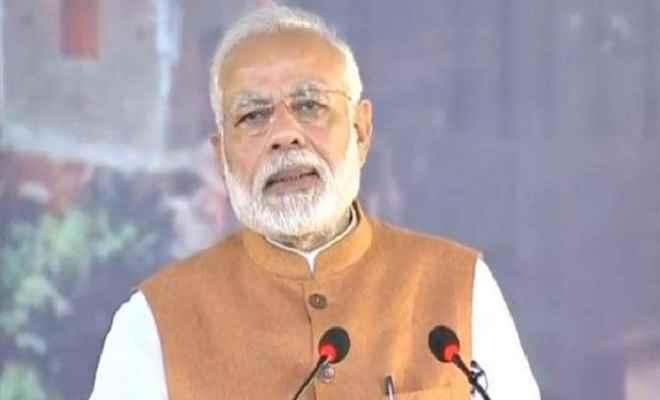 रुपये में गिरावट जारी, पर PM बोले- आंकड़ों से अर्थव्यवस्था को मिला मेडल